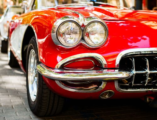 5 Tips For Caring For Your Classic Car