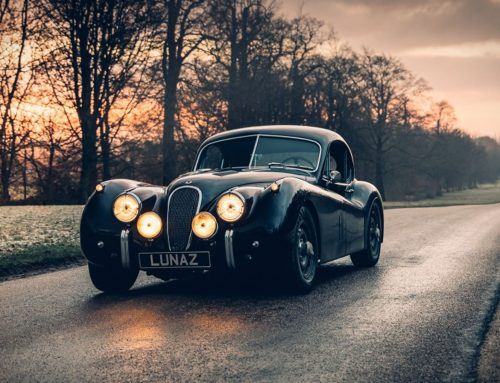 3 Top Tips for Buying a Classic Car