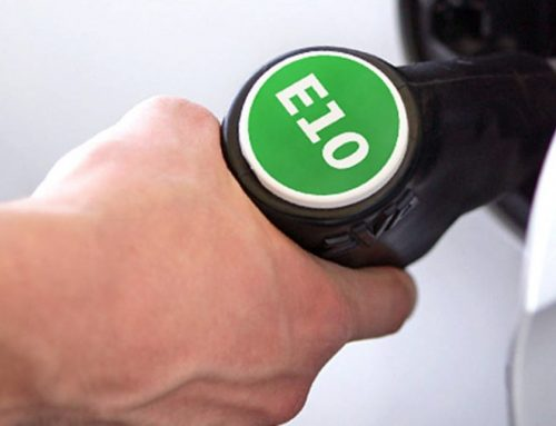 The New E10 Fuel May Require Extensive Mechanical Modifications to your Classic Car