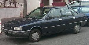classic renault 21