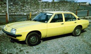 classic cars facing extinction cavalier