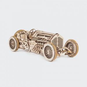 wooden model classic car chritmas gift