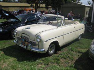 Ford Zephyr MKI
