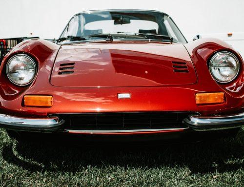 Classic Cars Could Fail MOT's on Bulb Conversions