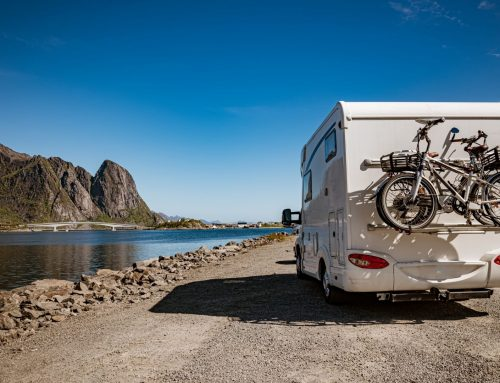 The Ultimate Guide To Buying Your First Campervan
