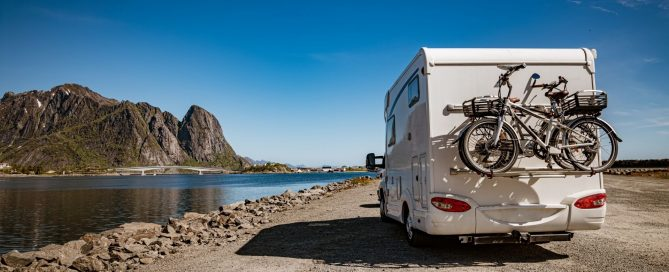 buying your first campervan