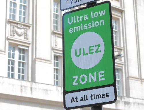 Expansion of London's ULEZ Will Hit Classic Car Community Hard