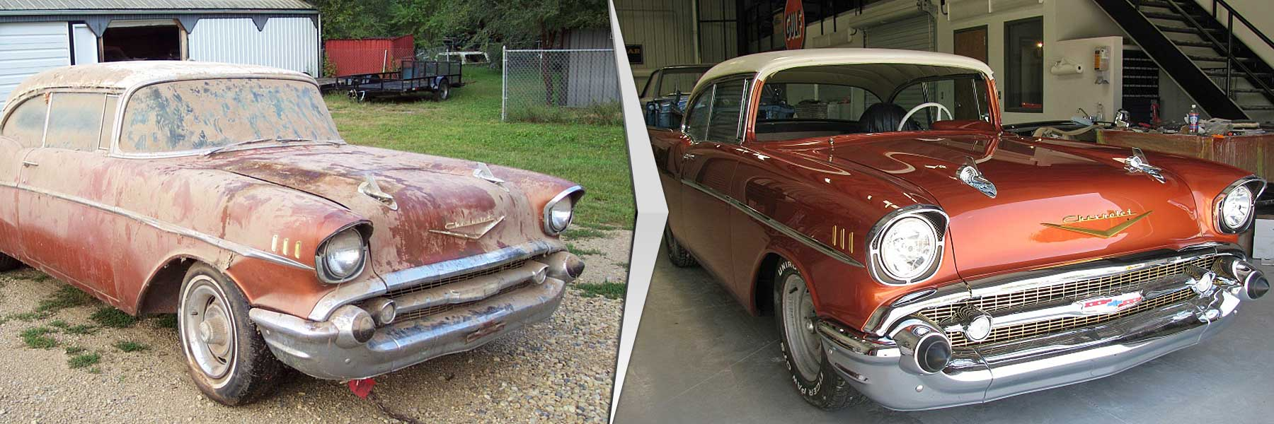 Is It Viable to Restore A Classic Car Yourself?