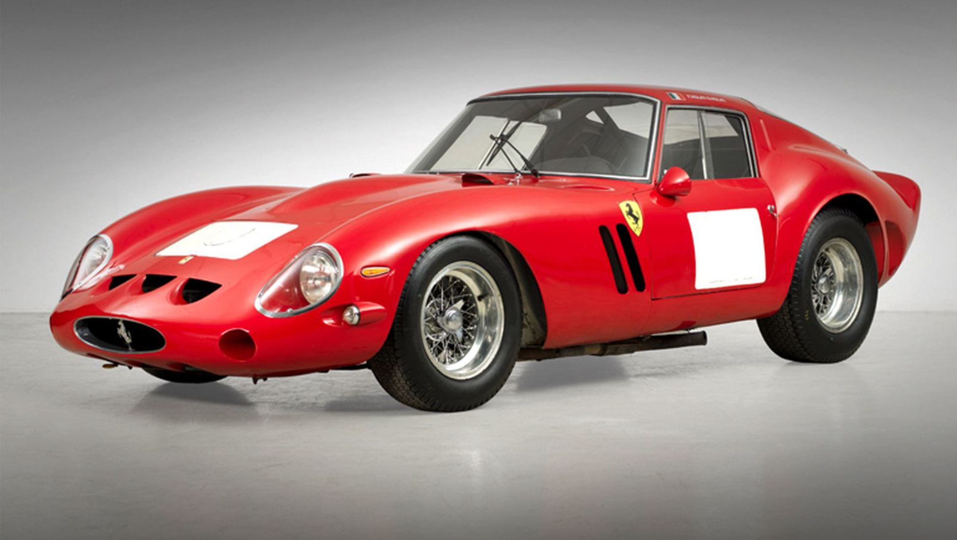5 of the Most Expensive Classic Cars Sold at Auction