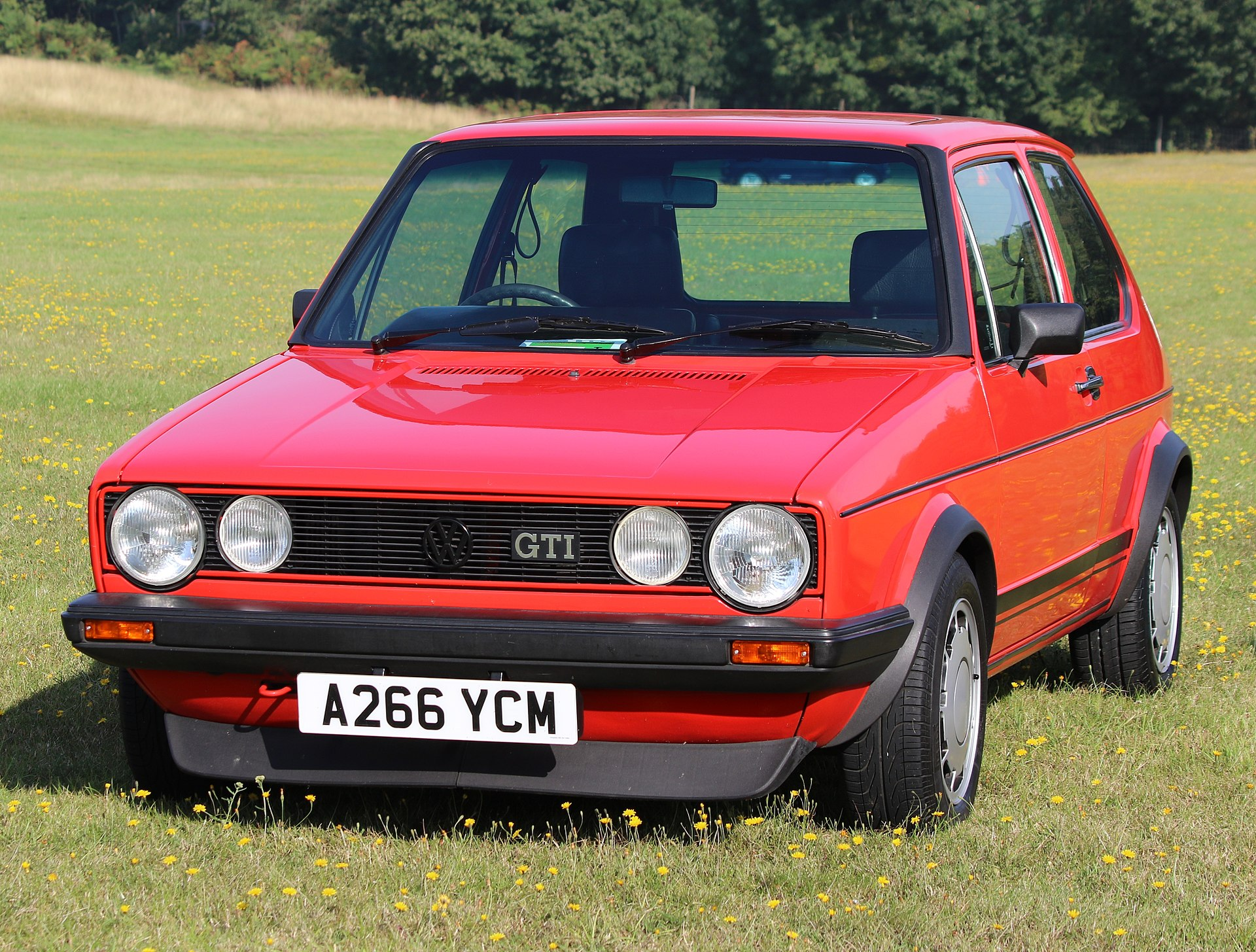 Hot Hatches of the 80s | Our Top 5
