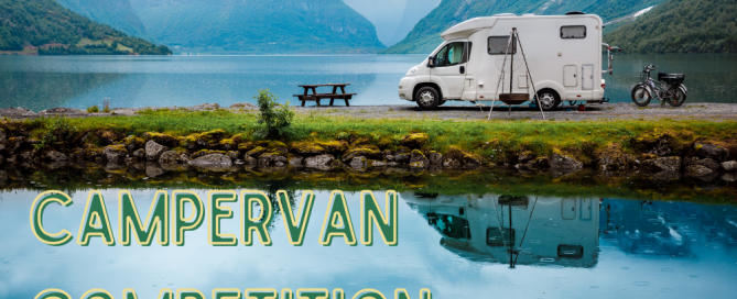 Campervan Competition