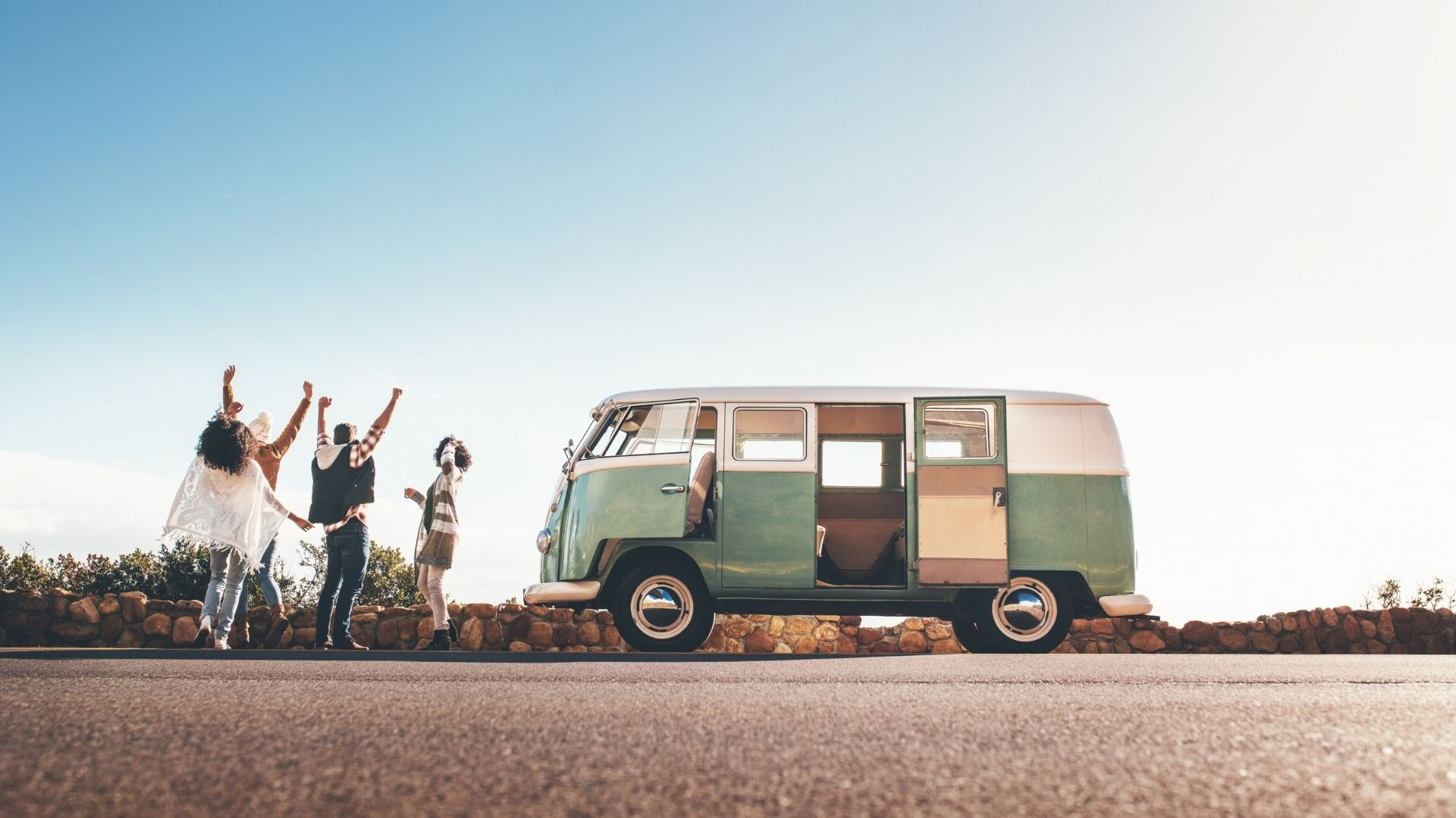 can I rent my campervan