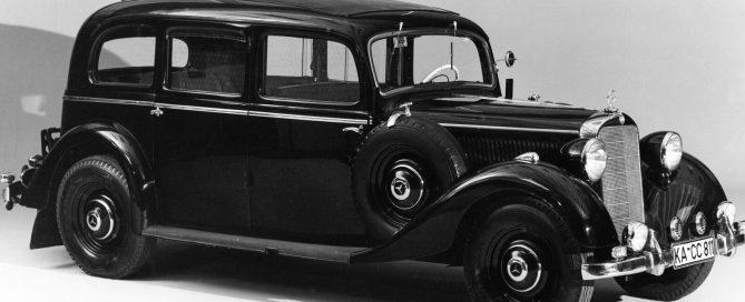 old diesels