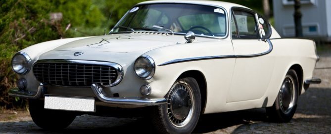 Classic Cars More Valuable Than Gold?